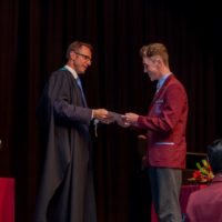 Graduation And Valedictory 113