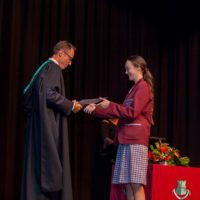 Graduation And Valedictory 114