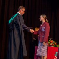 Graduation And Valedictory 115