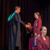 Graduation And Valedictory 116