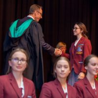 Graduation And Valedictory 118