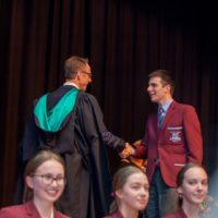 Graduation And Valedictory 119