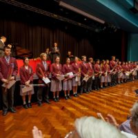 Graduation And Valedictory 131