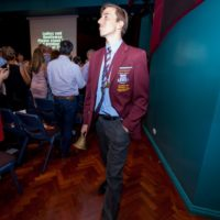 Graduation And Valedictory 136