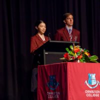 Graduation And Valedictory 14