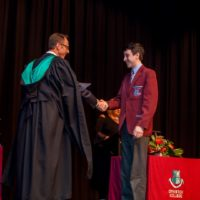 Graduation And Valedictory 16