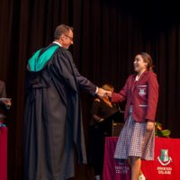 Graduation And Valedictory 17