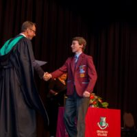 Graduation And Valedictory 18