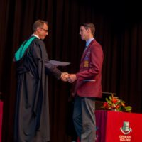 Graduation And Valedictory 19