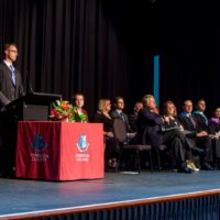 Graduation And Valedictory 2
