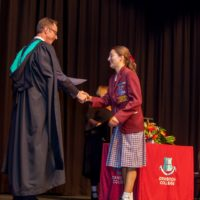 Graduation And Valedictory 20