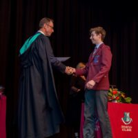 Graduation And Valedictory 21