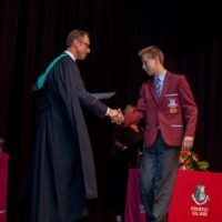 Graduation And Valedictory 22