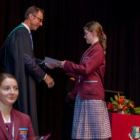 Graduation And Valedictory 23