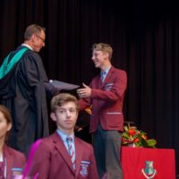 Graduation And Valedictory 24