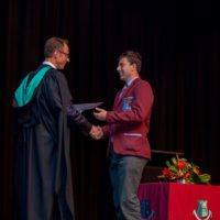 Graduation And Valedictory 25