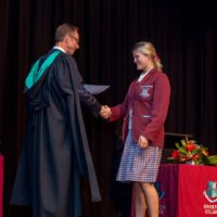 Graduation And Valedictory 27