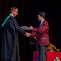 Graduation And Valedictory 28