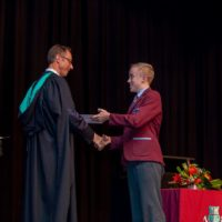 Graduation And Valedictory 30