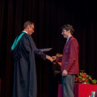 Graduation And Valedictory 31