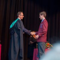 Graduation And Valedictory 32