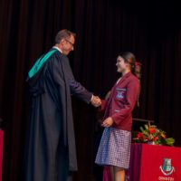 Graduation And Valedictory 33