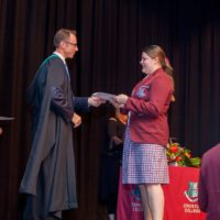 Graduation And Valedictory 34