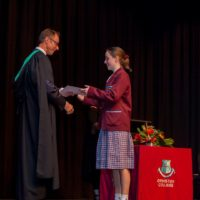 Graduation And Valedictory 36