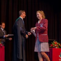 Graduation And Valedictory 39