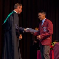 Graduation And Valedictory 40