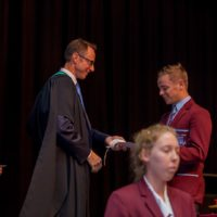 Graduation And Valedictory 41