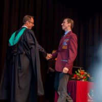 Graduation And Valedictory 42