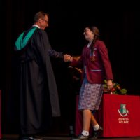 Graduation And Valedictory 43