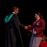 Graduation And Valedictory 45