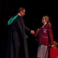 Graduation And Valedictory 46