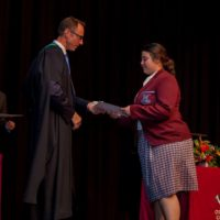 Graduation And Valedictory 47