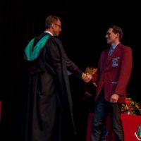 Graduation And Valedictory 48