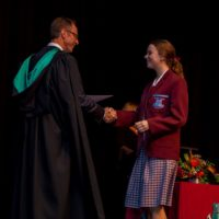 Graduation And Valedictory 49