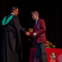 Graduation And Valedictory 50