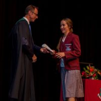 Graduation And Valedictory 51