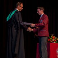 Graduation And Valedictory 52