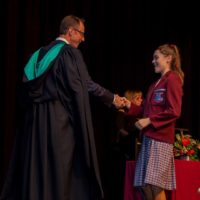 Graduation And Valedictory 53