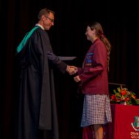Graduation And Valedictory 54