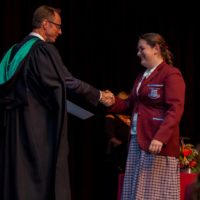 Graduation And Valedictory 55