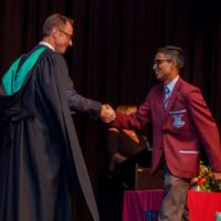 Graduation And Valedictory 57