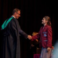Graduation And Valedictory 58