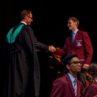 Graduation And Valedictory 59