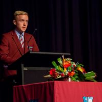 Graduation And Valedictory 6