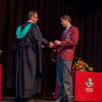 Graduation And Valedictory 60
