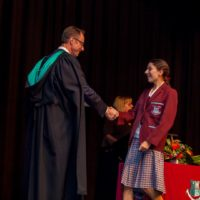 Graduation And Valedictory 61